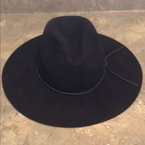 Peter Grimm Wool Chic Floppy Hat